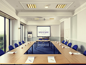 Meetings - Mercure Bradford Bankfield Hotel