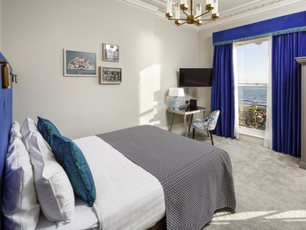 Rooms - Mercure Brighton Seafront Hotel