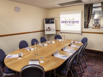 회의 - Mercure Glasgow City Hotel