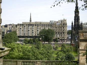 City Car Club Edinburgh Prices