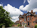 Mercure Kidderminster Hotel Bewdley: