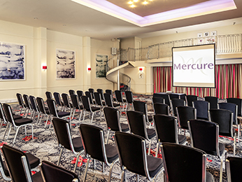 Meetings - Mercure Kidderminster Hotel