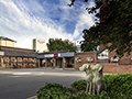 Отель Mercure Maidstone Great Danes Hotel Мейдстон: