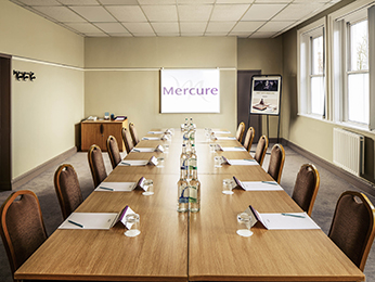 Конференц-залы - Mercure Maidstone Great Danes Hotel