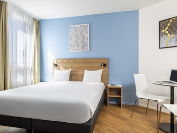 Rooms - Aparthotel Adagio Access Paris Quai d'Ivry