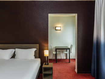 Rooms - Aparthotel Adagio Access Paris la Villette