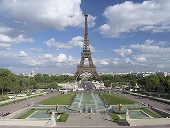 Destination - Aparthotel Adagio Access Paris Tour Eiffel Saint-Charles