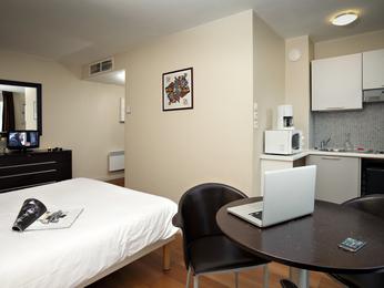H tel paris r servez votre hotel aparthotel adagio for Hotel adagio londres