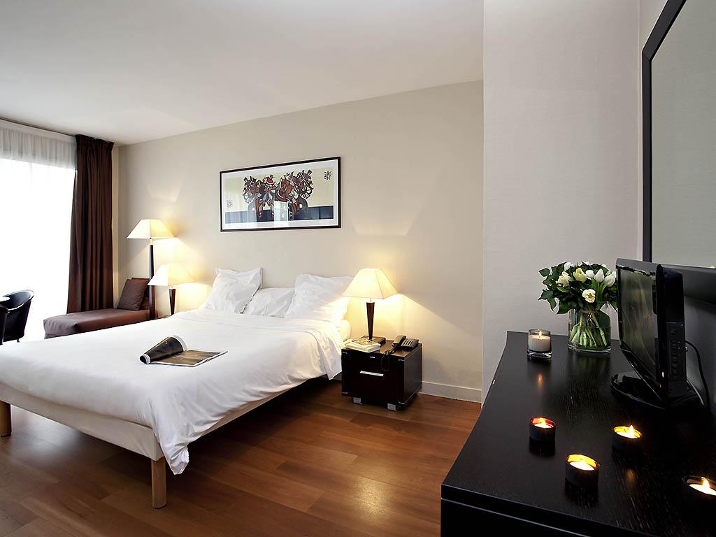Toutes les locations en Appart hotel en Ile de france avec ...