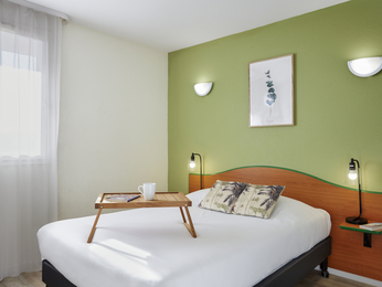 Adagio Access Bordeaux Rodesse Bordeaux