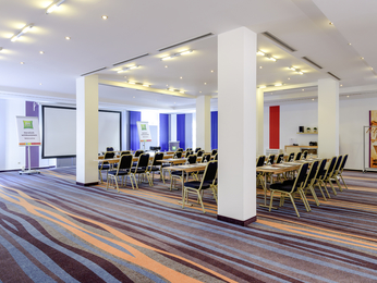 Meetings - ibis Styles Leipzig