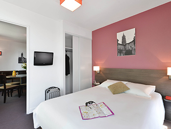 Voir les photos for Hotel adagio londres