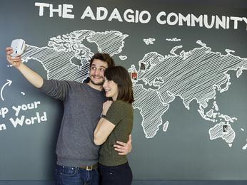 Adagio Access Avignon Avignon