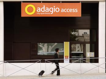 Adagio Access N�mes