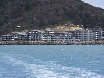 Usługi - Grand Mercure Apartments Magnetic Island