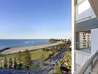 Hotel - The Sebel Coolangatta