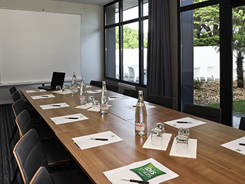 Meetings - ibis Styles Quiberon Centre