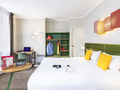 ibis Styles Toulouse Gare Centre Matabiau酒店