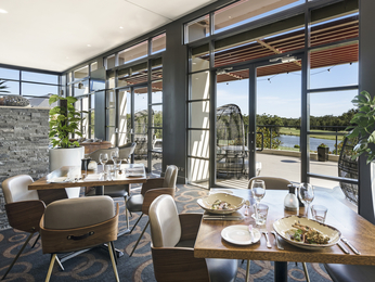 Restaurante - Mercure Kooindah Waters Central Coast