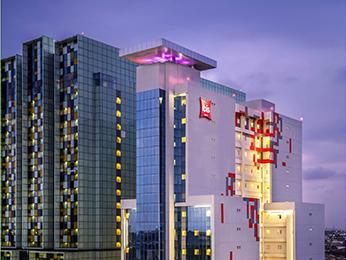 Hotel In Jakarta Ibis Jakarta Harmoni All