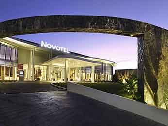 Hotel In Banjarmasin Novotel Banjarmasin Airport