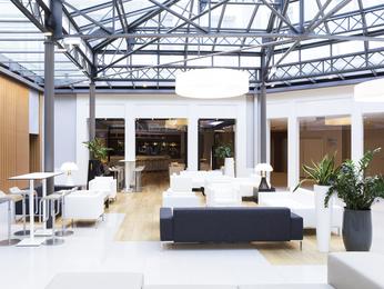 Hotel Novotel Toulouse Centre Wilson Toulouse