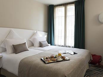 Hotel Mercure Paris Levallois Perret Levallois Perret