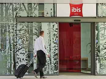 Ibis Leuven