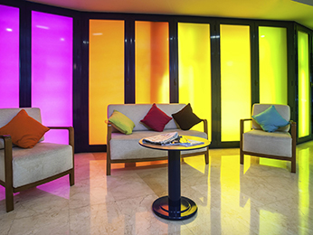 Hotel in zaragoza book at this ibis styles hotel in zaragoza for Luxury hotel zaragoza