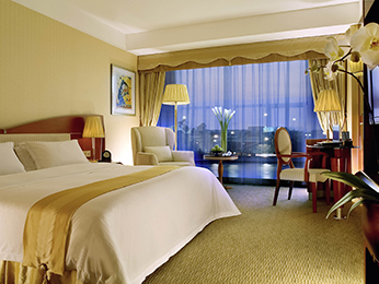 Rooms - Grand Mercure Dongguan Houjie