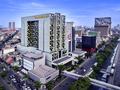Hotel de lujo Grand Mercure Jakarta Harmoni