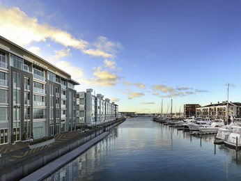 Destination - Sofitel Auckland Viaduct Harbour