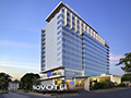 Hotel Novotel Makassar Grand Shayla (Opening August 2015)