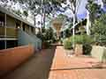 Hotel Yulara:  Emu Walk Apartments a member of Grand Mercure Apartments
