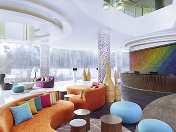 Hotel In Airport Ibis Styles Jakarta Airport Accorhotels