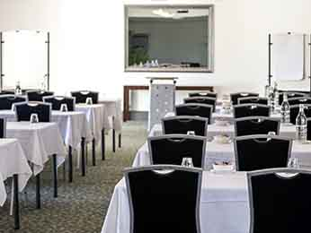 Meetings - Mercure Gerringong Resort