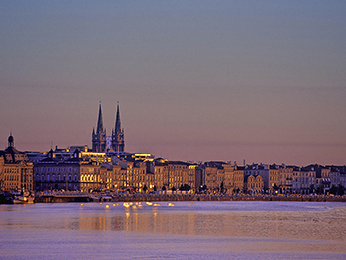 Destinazione - Hotel Burdigala Bordeaux - MGallery Collection