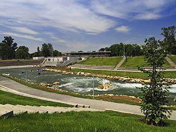 Hotel Parc Beaumont Pau