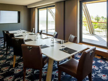 Meetings - Hotel Parc Beaumont Pau - MGallery Collection