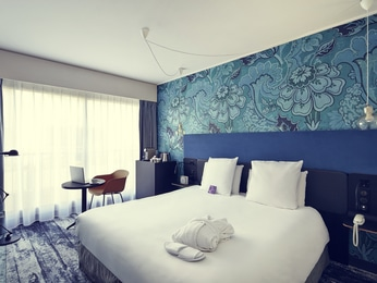 Hotel Mercure Paris Bastille Saint-Antoine Paris