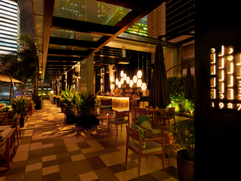 Destination - Sofitel So Singapore