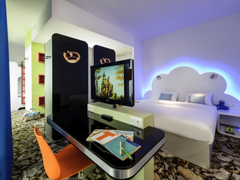 Hotel - ibis Styles Munique Ost