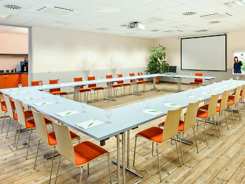Meetings - ibis Styles Munich East