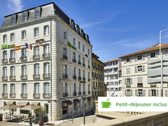 H tel bayonne ibis styles bayonne centre gare for Aparthotel londres centre