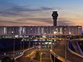 Hotel Pullman Nanjing Lukou Airport