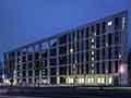 ホテル ibis Hamburg City
