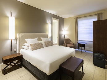 Rooms - Hotel Lindrum Melbourne - MGallery Collection