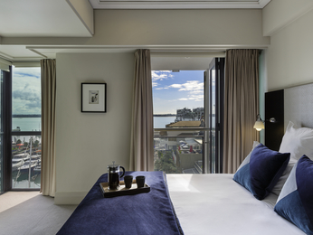 Rooms - The Sebel Auckland Viaduct Harbour