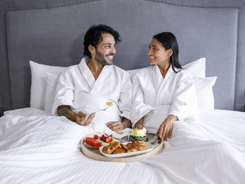 Camere - Pullman Sydney Hyde Park