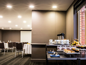 Meetings - Quay West Suites Sydney